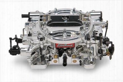 Edelbrock Edelbrock Thunder Series Avs Carb - 18134 18134 Carburetors