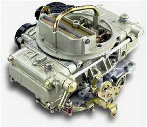 Holley Performance Holley Performance Truck Avenger Carburetor - 0-90770 0-90770 Carburetors