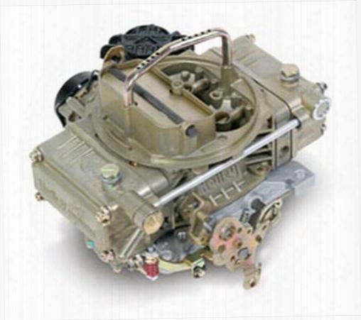 Holley Performance Holley Performance Truck Avenger Series Carburetor - 0-90470 0-90470 Carburetors