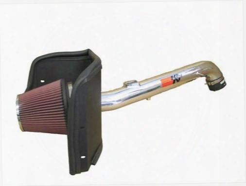 K&n Filter K&n Filter 77 Series High Flow Air Intake Kit - 77-9026kp 77-9026kp Air Intake Kits