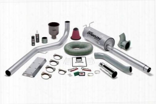 Banks Power Banks Power Stinger System Performance Kit - 49461 49461 Banks Power Packages