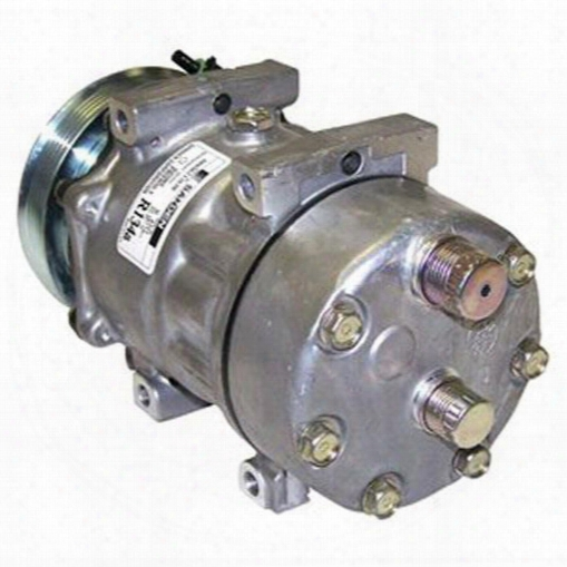 Crown Automotive Crown Automotive Air Conditioner Compressor - 55037359ab 55037359ab A/c Compressor
