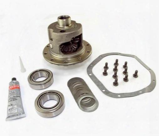 Crown Automotive Crown Automotive Dana 44 Locking Case Assembly - 83505431 83505431 Differential Case