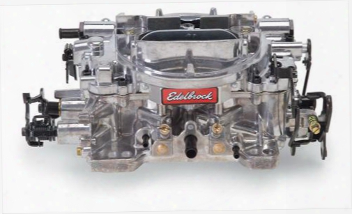Edelbrock Edelbrock Thunder Series Avs Off-road Carburetor - 1825 1825 Carburetors