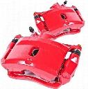 Power Stop Power Stop Power Stop 1-Click Caliper Kits (Natural) - KC1453 KC1453 Disc Brake Calipers, Pads and Rotor Kits