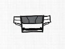 Westin Westin HDX Winch Mount Grille Guard (Black) - 57-93555 57-93555 Grille Guards