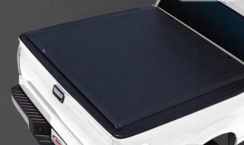 Access Cover Access Cover Lorado Low Profile Soft Roll Up Tonneau Cover - 42329 42329 Tonneau Cover