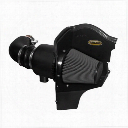 Airaid Airaid Cold Air Dam Air Intake System - 402-217 402-217 Air Intake Kits