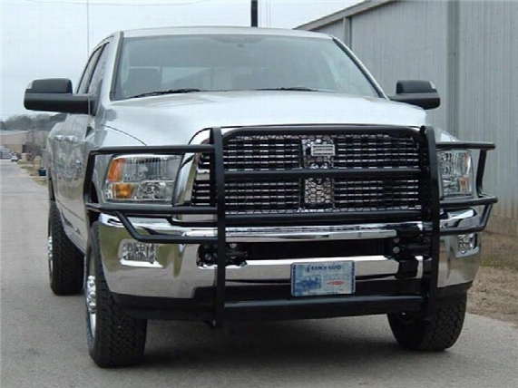 Ranch Hand Ranch Hand Legend Series Grille Guard (black) - Ggd101bl1 Ggd101bl1 Grille Guards