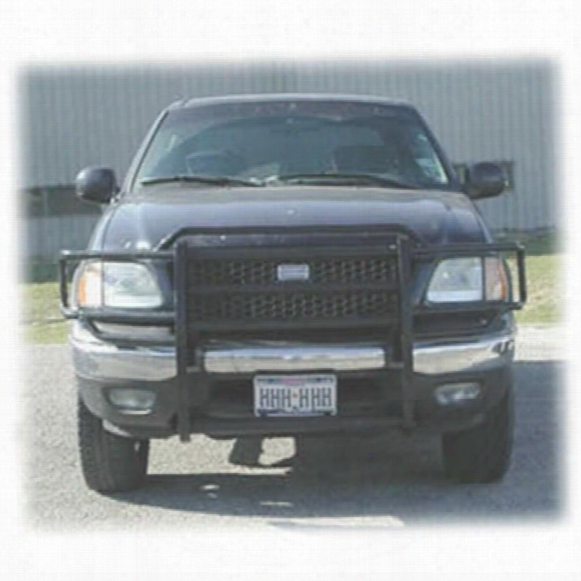 Ranch Hand Ranch Hand Legend Series Grille Guard (black) - Ggf992bl1 Ggf992bl1 Grille Guards