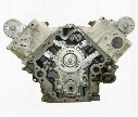 ATK NORTH AMERICA ATK 4.7L V8 Replacement Jeep Engine - DDF8 DDF8 Performance and Remanufactured Engines