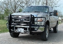 Ranch Hand Ranch Hand Legend Series Grille Guard (Black) - GGF081BL1 GGF081BL1 Grille Guards