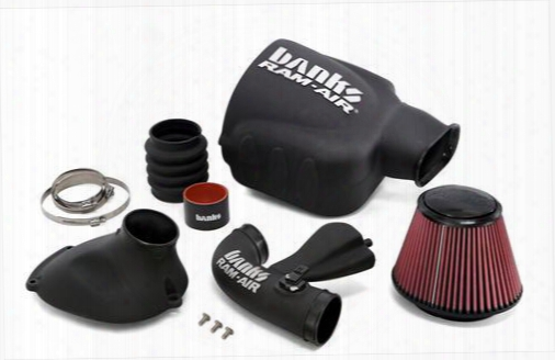 Banks Power Banks Power Ram-air Intake System - 41820 41820 Air Intake Kits