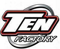 Ten Factory Ten Factory Dana 35 C-clip Rear Axle Kit With Auburn Ected - Mg22134aub Mg22134aub Axle Upgrade Kits