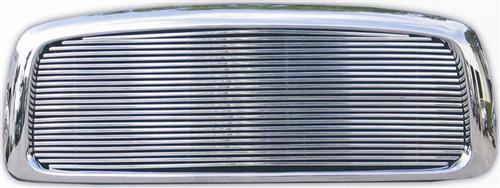 1995 Dodge Ram 2500 Street Scene Custom Grille Shell
