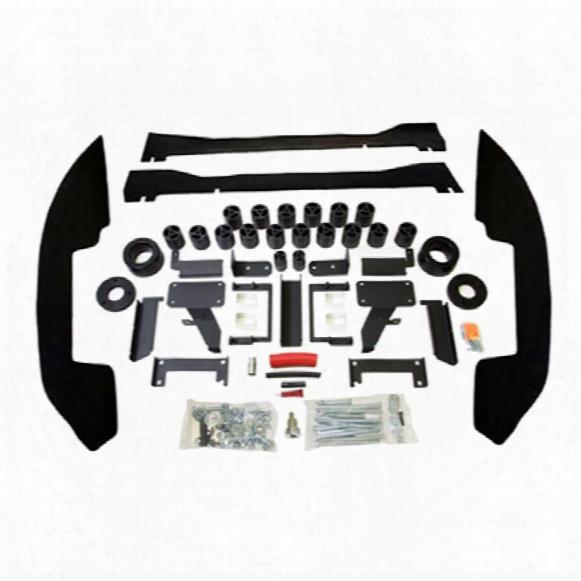 2013 Ford F-150 Daystar 5 Inch Premium Lift Kit