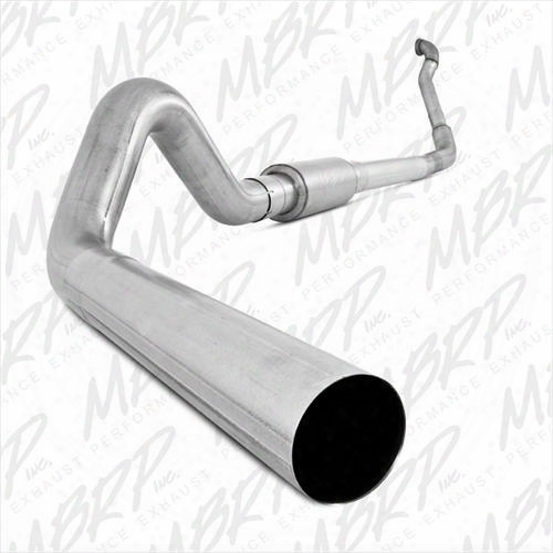 1994 Ford F-350 Mbrp Performance Series Exhaust System