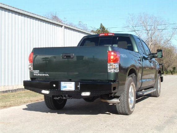 2009 Toyota Tundra Ranch Hand Sport Series Rear Bumper