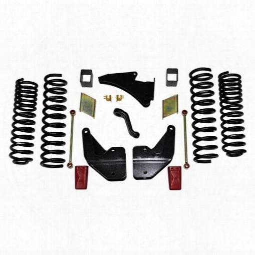 2014 Dodge 2500 Skyjacker Suspension Lift Kit W/shock