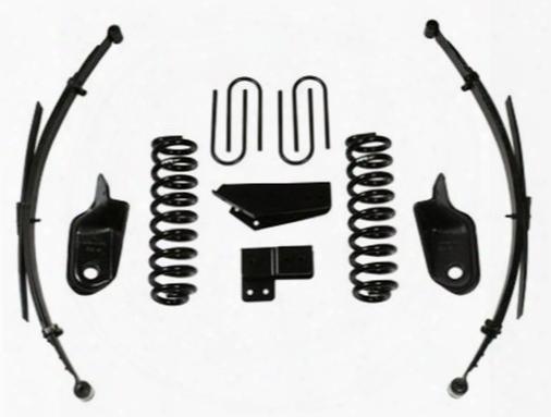 Skyjacker Skyjacker Suspension Lift Kit W/shock - 188pks-an 188pks-an Complete Suspension Systems And Lift Kits