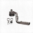 2001 TOYOTA TACOMA Flowmaster Exhaust American Thunder Cat Back Exhaust System