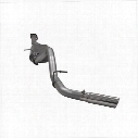 2008 CHEVROLET COLORADO Flowmaster Exhaust Force II Cat Back System