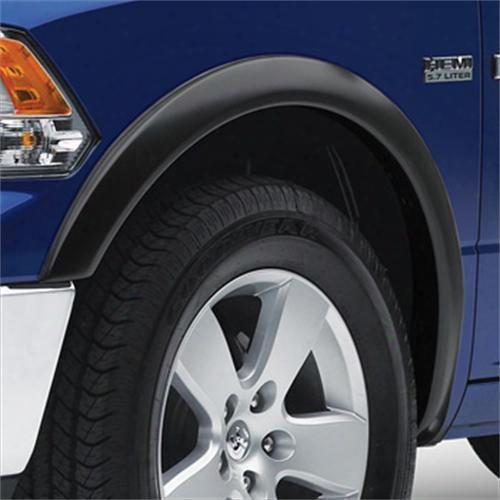 2011 Dodge 1500 Egr Dodge Ram 1500 Oem Look Fender Flare Set