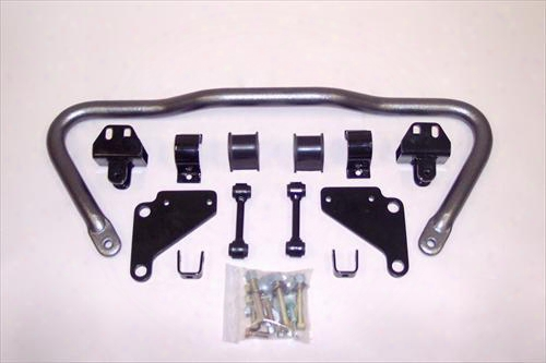 2005 Chevrolet C4500 Kodiak Hellwig Sway Bar