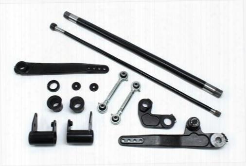 2010 Jeep Wrangler (jk) Teraflex Dual Rate S/t Swaybar Kit