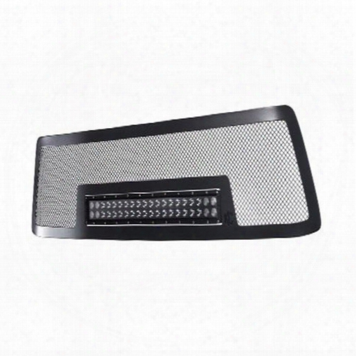 2010 Toyota Tundra Kc Hilites Led Truck Grille