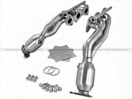 2012 Toyota Tacoma Afe Power Twisted Steel Header