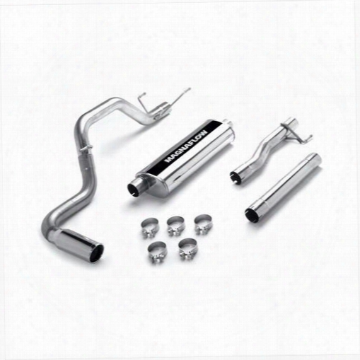 2003 Dodge Ram 2500 Magnaflow Exhaust Cat-back Performance Exhaust System