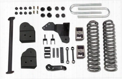 2005 Ford F-350 Super Duty Tuff Country Lift Kit