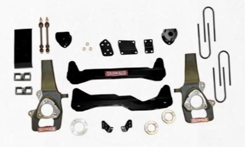 2008 Dodge Ram 1500 Skyjacker 6 Inch Suspension Lift Kit W/m95 Shocks