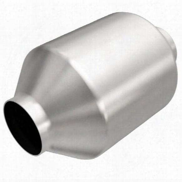 2010 Nissan Rogue Magnaflow Exhaust Universal California Catalytic Converter