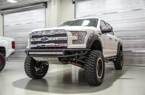 2015 Ford F-150 Nfab Rds Front Bumper