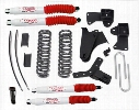 1988 FORD RANGER Tuff Country Lift Kit w/Shock