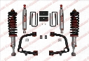 2005 TOYOTA TACOMA Rancho 2.5 Inch Primary Lift Kit with RS9000XL Shocks