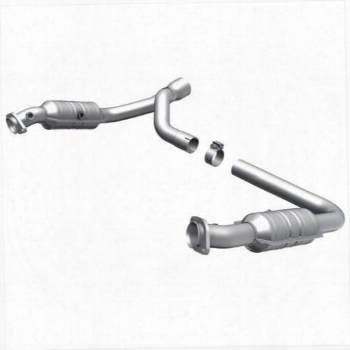 2008 Dodge Ram 1500 Magnaflow Exhaust Direct Fit Catalytic Converter
