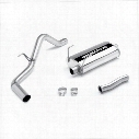 2004 TOYOTA TUNDRA MagnaFlow Exhaust Cat-Back Performance Exhaust System Magnflow