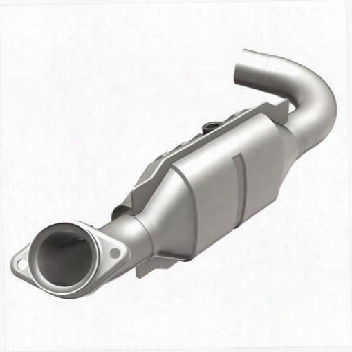 2007 Ford Expedition Magnaflow Exhaust Direct Fit Catalytic Converter