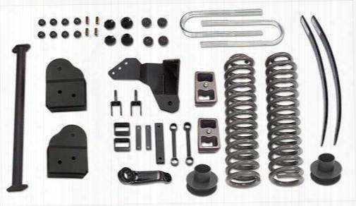 2013 Ford F-250 Super Duty Tuff Country Lift Kit Hardware Kit