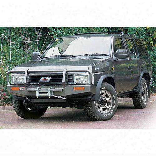 Arb 4x4 Accessories Arb Bull Bar (black) - 3438120 3438120 Front Bumpers