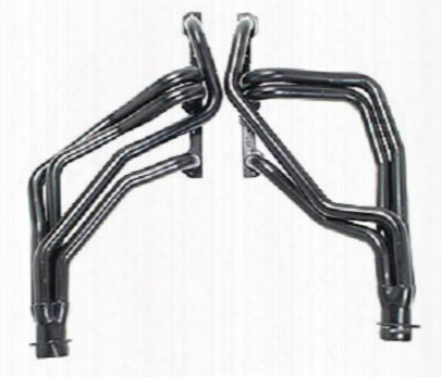 Hedman Hedman Specialty/engine Swap Header (natural) - 45290 45290 Exhaust Headers