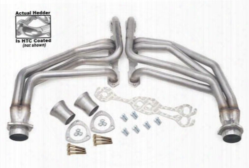 1991 Chevrolet Blazer Hedman Htc Stainless Steel Hedders Exhaust Header