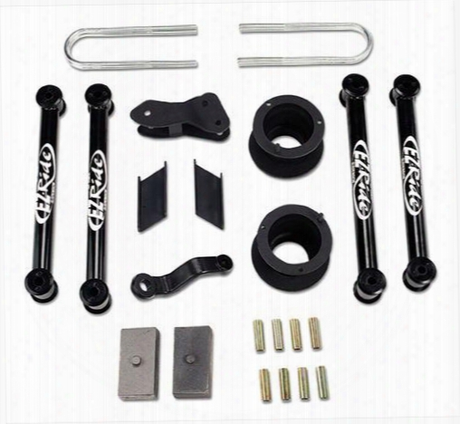 2009 Dodge Ram 2500 Tuff Country 6 Inch Lift Kit