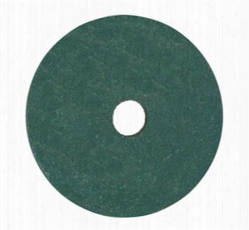 """3m Green Corps 7"""" Fibre Discs"""