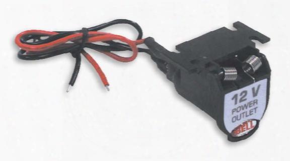 All Weather 12v Power Socket