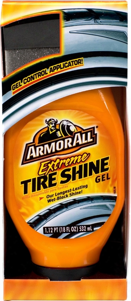 Armor All Extreme Tire Gel
