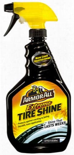 Armor All Extreme Tire Shine 22 Oz.